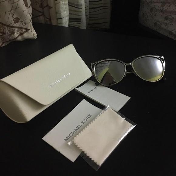 d9594fcce183 Michael Kors Accessories | Ina Cateye Sunglasses New | Poshmark